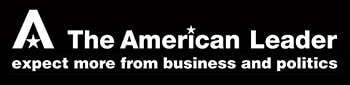 The American Leader Logo